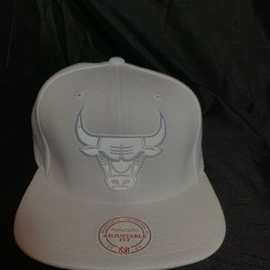 Chicago Bulls Mitchell & Ness